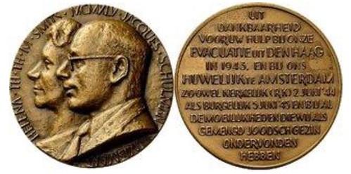 Schulman medal1