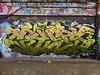 Chips graffiti, Leake Street