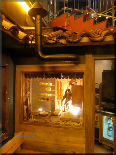 Photo:2014-09-25_T@ka.の食べ飲み歩きメモ(ブログ版)_【下北沢】とりとんくん(居酒屋-焼鳥)海鮮の燻製も侮れない!焼酎三昧の夜_08 By:logtaka