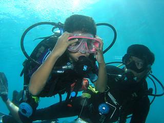 "<img src=""padi-divemaster-tioman-island-malaysia.jpg"" alt=""PADI Divemaster, Tioman Island, Malaysia"" />"