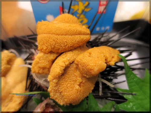 Photo:2014-09-30_T@ka.の食べ飲み歩きメモ(ブログ版)_【神田】俺の魚を食ってみろ!神田南(居酒屋)俺って誰?(笑 でもしっかり魚頂きました!_10 By:logtaka