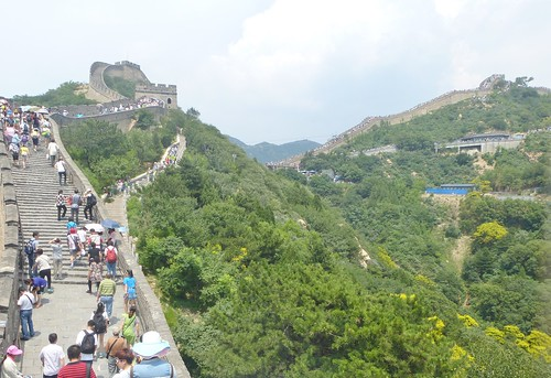 Beijing-Grande Muraille-Badaling 1 (8)
