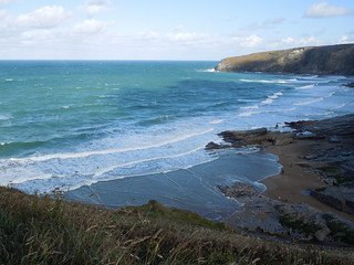 14 10 04 Day 12 1 Trebarwith Strand (3)