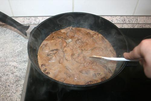 36 - Verrühren & aufkochen lassen / Mix & bringt to a boil