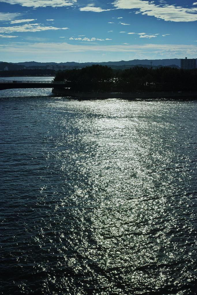 Quattro goes Hakkei-jima