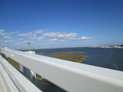Bridge to Somers Point NJ