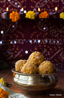 LAddus for Diwali