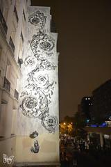Yz - Nuit Blanche Paris 14