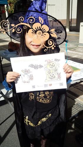ハロウインパレード 2014 青森