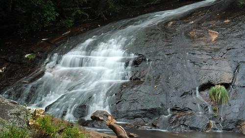 Water Falls Valparai