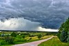 Valley County Storm
