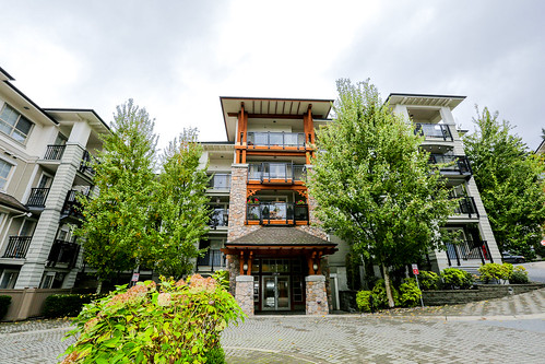 Storyboard of Unit 414 - 2958 Silver Springs Blvd., Coquitlam