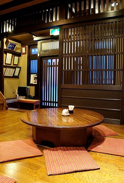 京都必吃茶泡飯老店04