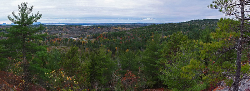 Baker Hill View  10-28-14