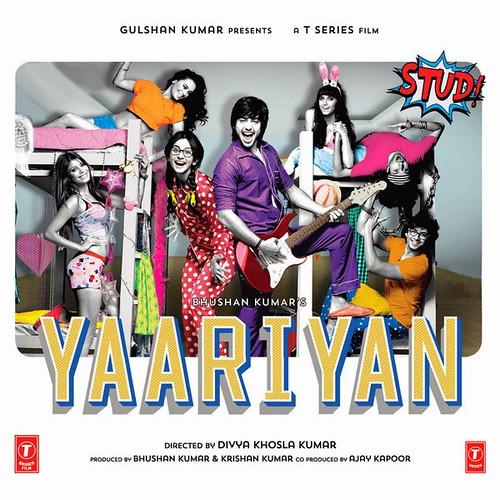 Yaariyan-movie-poster