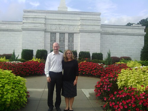 Sept 13 2014 Raleigh Temple