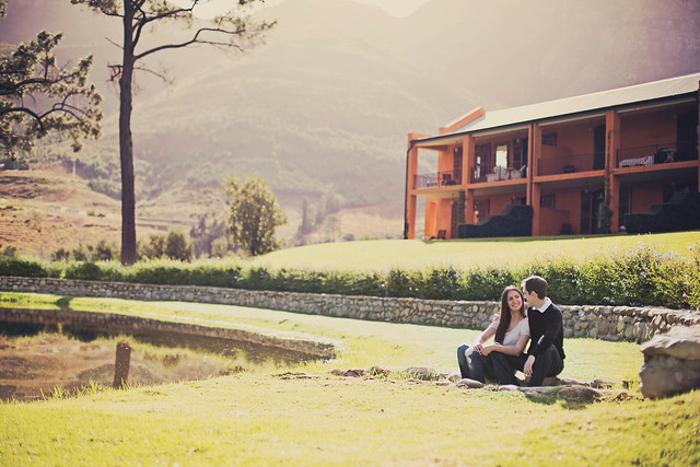 Best South Africa Hotel Wine Country