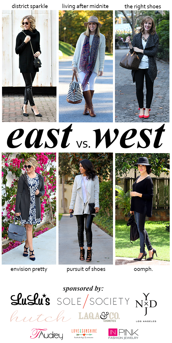 EastvsWest Knits