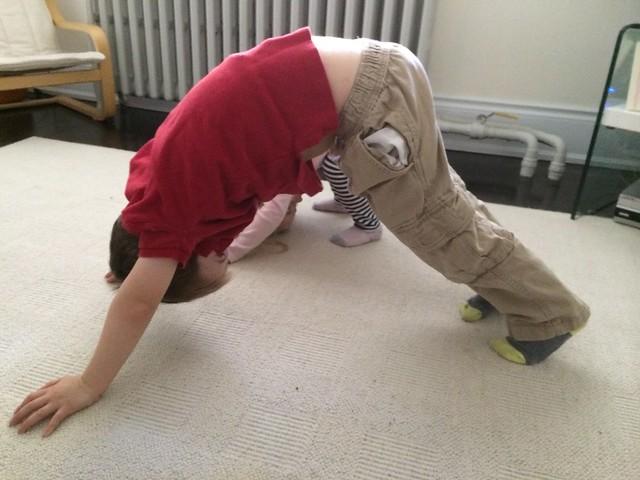 noah yoga