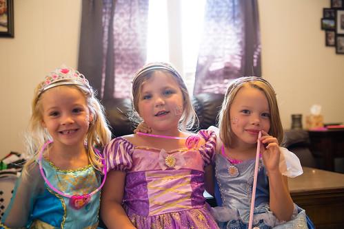 Disney Princess Party #DisneyBeauties #shop