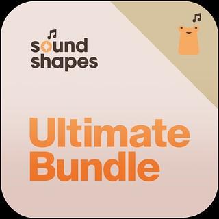 Sound Shapes Ultimate Bundle