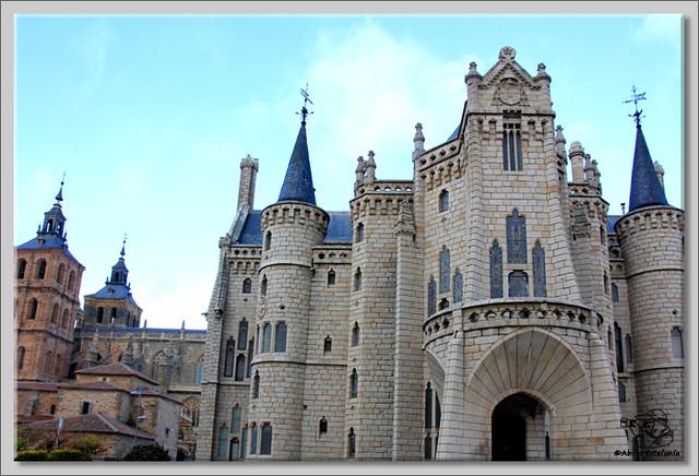 8 Astorga