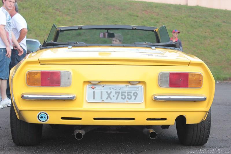 4º Encontro de veículos antigos e especiais de Passo Fundo - Stage'nSpool (15)