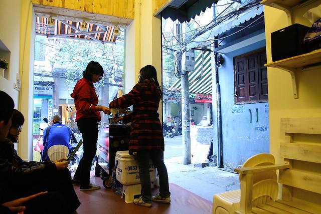 Reng Reng Cafe