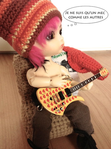 chibi hide_photostorie *my loving guitar*_ 15559236232_a73eac0b25