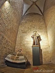 The Churches of Valencia