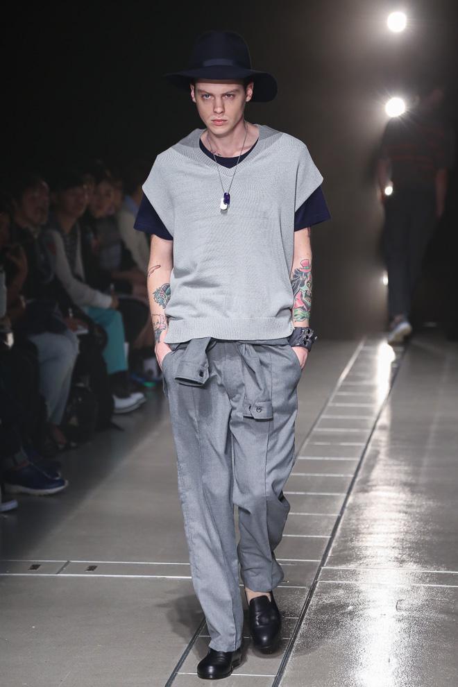 SS15 Tokyo DISCOVERED017_Shane Gambill(fashionsnap)