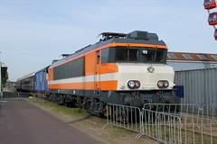 E-loc 9909(Amersfoort 18-10-2014)