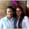 Lunch with my dear friend Laura Carolina Rudert in Washington DC.  #WomenEmpowerment #GlobalDemocracyCrisis   Washington DC'de arkadaşım Laura Carolina Rudert ile öğle yemeği.  #KadınlarınGüçlendirilmesi #KüreselDemokrasiKrizi