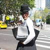 A New York moment :tophat::taxi: #ssshin.com