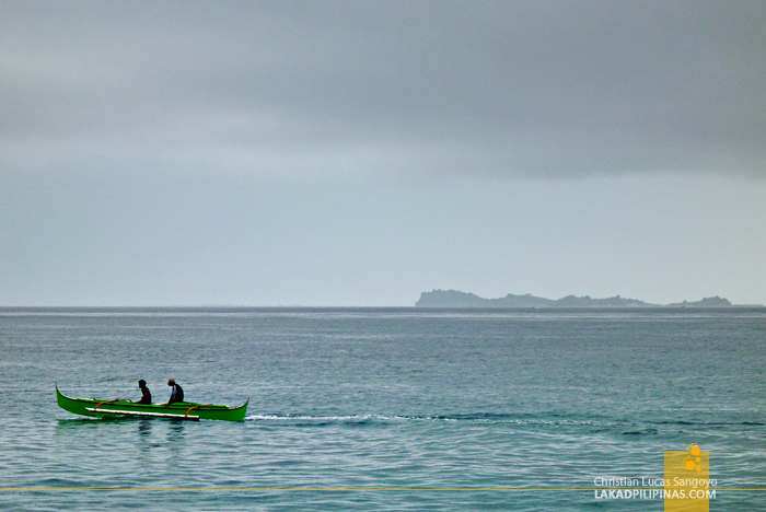 Fishermen at Jolo, Sulu