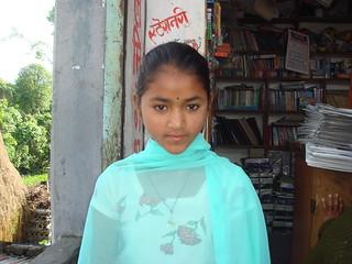 Maya Bhandari,Sukala ma.vi