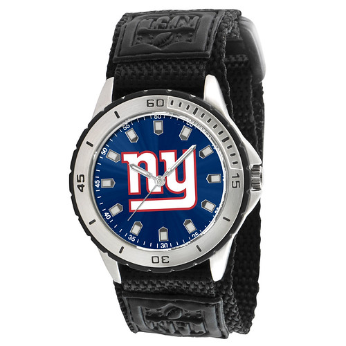 New York Giants Veteran Series Watch
