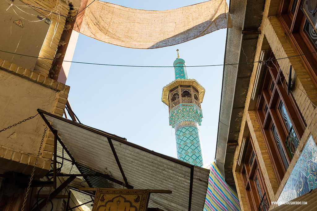 Tehran 51