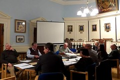 Hedon Town Council Meeting