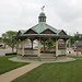 Gazebo — Washington Court House, Ohio