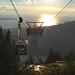 Grouse Mountain (Sunday Oct. 26, 2014)