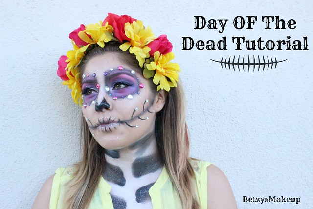 day-of-the-dead-makeup-tutorial