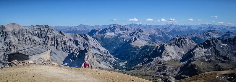 landscape mount thabor
