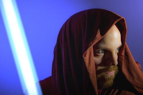 Jedi Obi Wan Varela