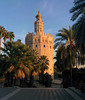 Torre del Oro, Sevilla (the Golden Tower)