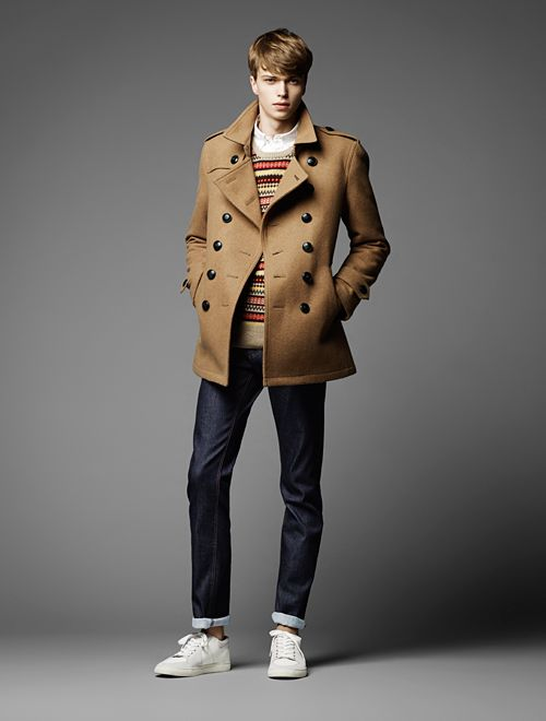 Jake Love0018_BURBERRY BLACK LABEL AW14