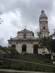 Iglesia de Santa Cruz de Mora
