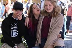 Caddo Magnet HS picnic 2014