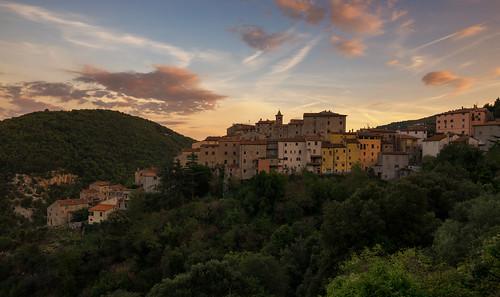 Sassetta, Tuscany