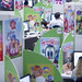 MIPJUNIOR 2016 - ATMOSPHERE - SCREENING BOOTHS